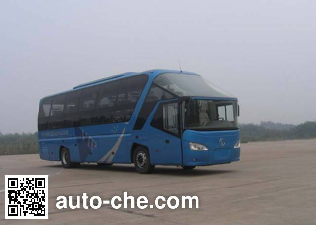 Shacman SX6127HW sleeper bus