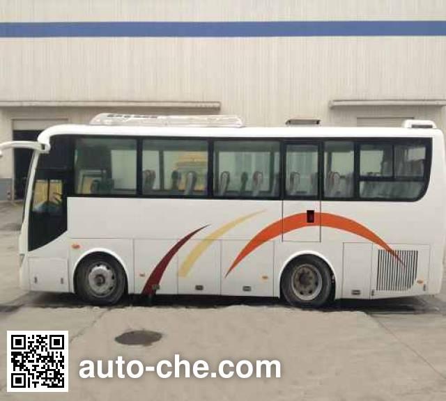Shacman SX6890K1 bus