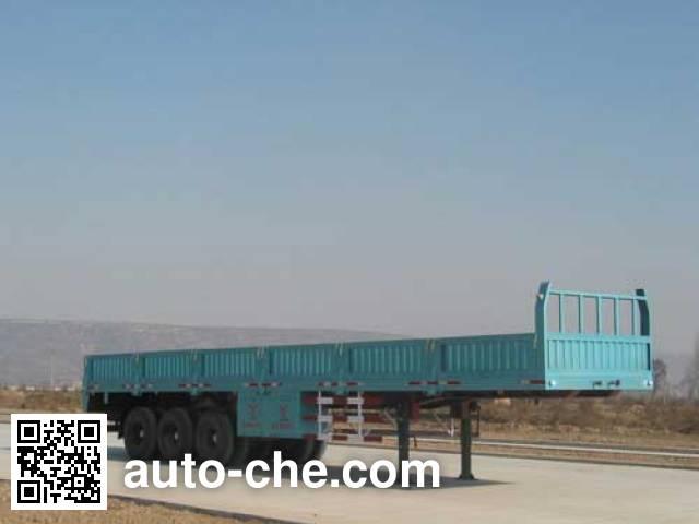 Shacman SX9350 trailer