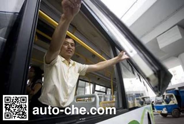 象牌SXC6120G5N城市客车