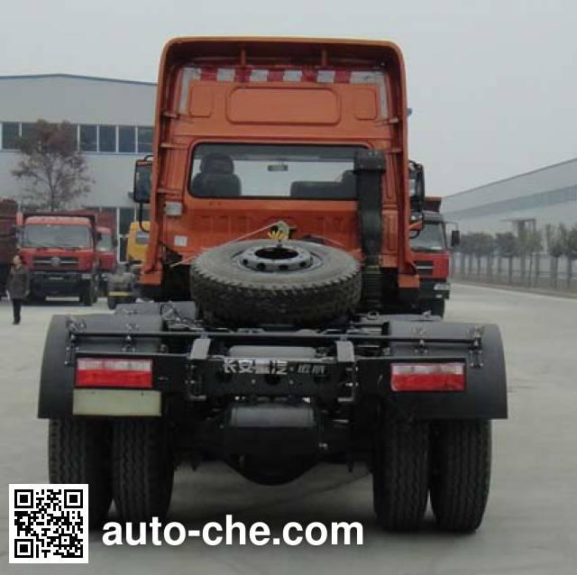 Yuanwei SXQ4220G tractor unit