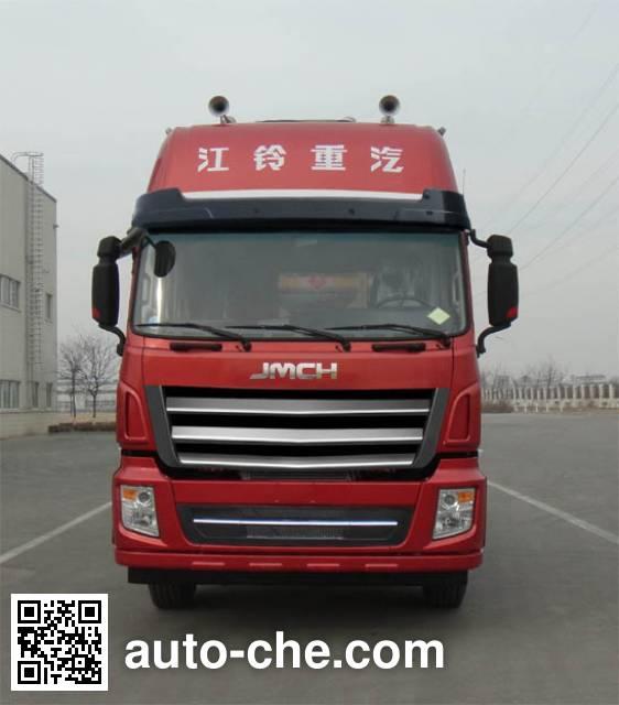 JMC SXQ4251M7N1-5 tractor unit