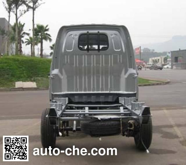 Jinbei SY1020LC5AJ шасси