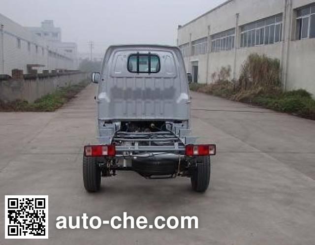 Jinbei SY1020YC5AJ шасси