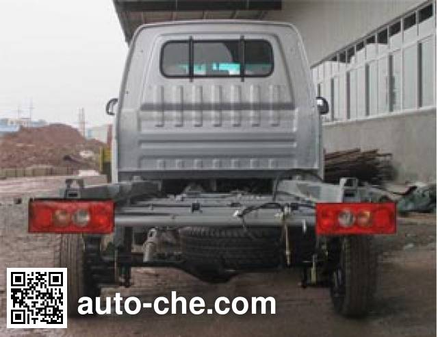 Jinbei SY1020LC5AP chassis