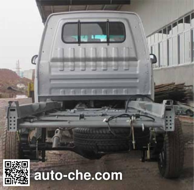 Jinbei SY1020YC6AP шасси