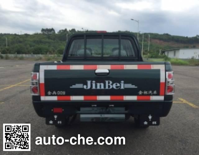 Jinbei SY1023FQ52 pickup truck