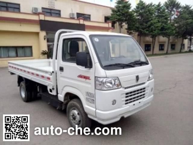 Jinbei SY1030DEV1AK electric light truck