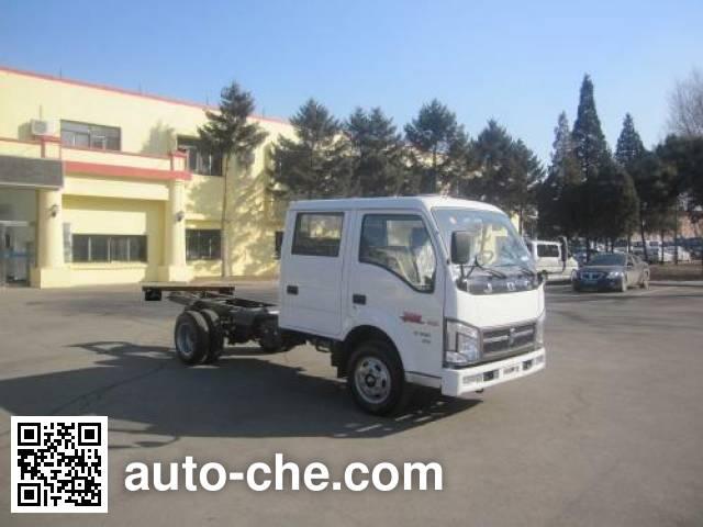 Jinbei SY1035SW2ZA chassis