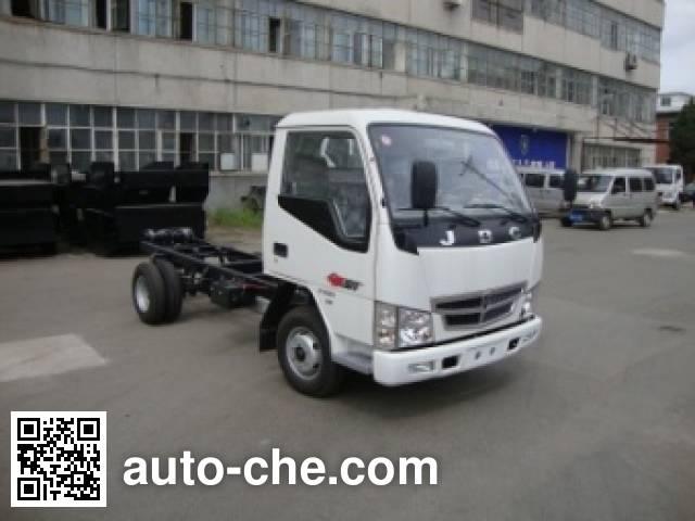 Jinbei SY1024DD2F шасси