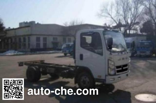 Jinbei SY1045HZCS1 chassis