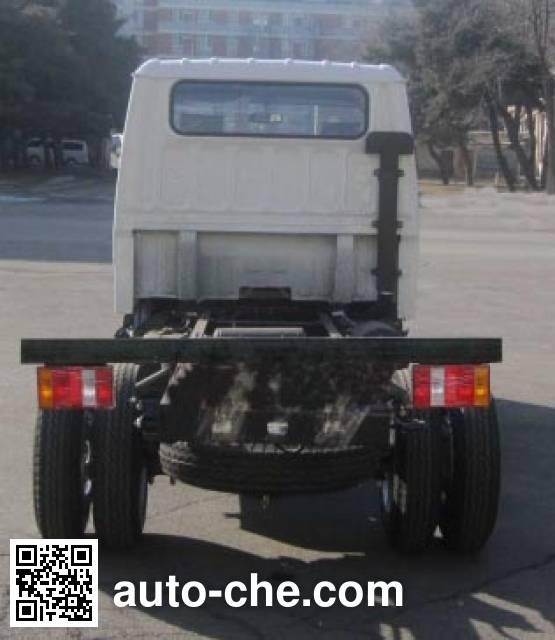 Jinbei SY1045SLVL шасси