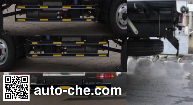 Jinbei SY1045SZCS cargo truck