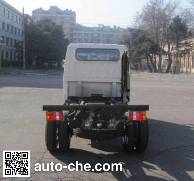 Jinbei SY1045SZCS шасси