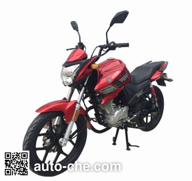 帅雅牌SY150-2两轮摩托车