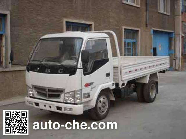 Jinbei SY2310-8N low-speed vehicle