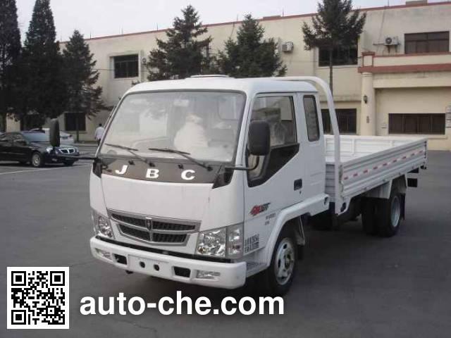 Jinbei SY2810P6N low-speed vehicle