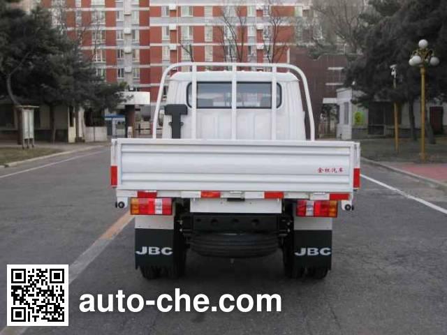 Jinbei SY2810W6N low-speed vehicle