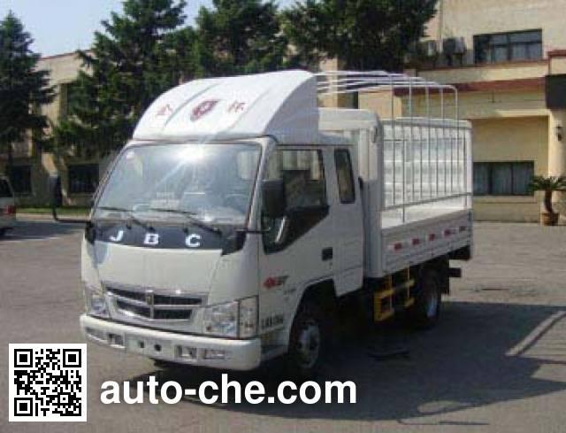 Jinbei SY2315PCS9N low-speed stake truck