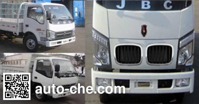 Jinbei SY3044DMAH dump truck
