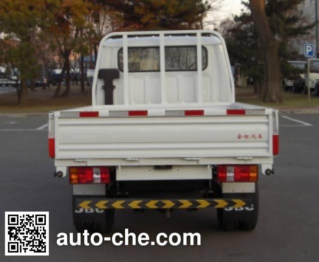Jinbei SY4015W2N low-speed vehicle