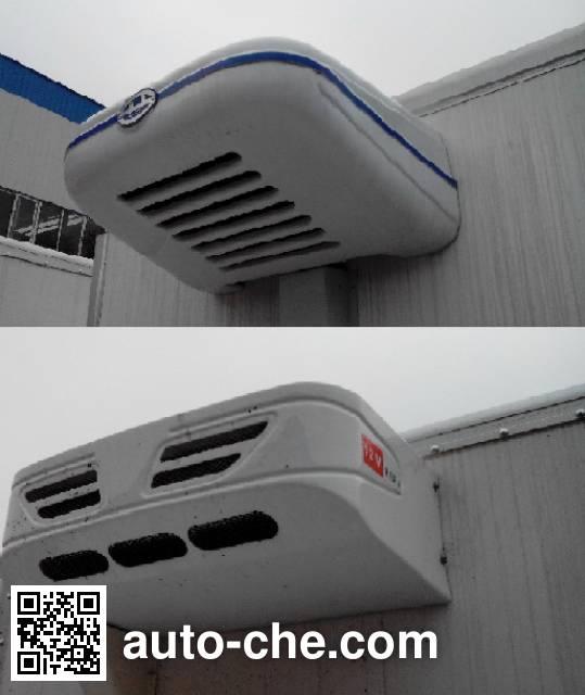 金杯牌SY5021XLCBDQ45B冷藏车