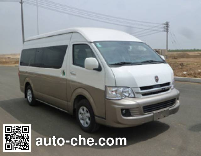 Jinbei SY5038XSCL-MS1BH disabled persons transport vehicle