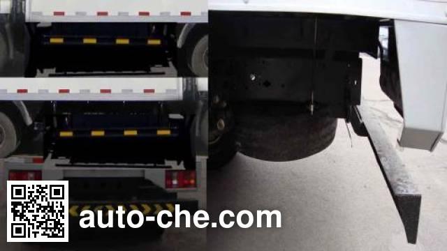 Jinbei SY5060XXYD-EV1 electric cargo van