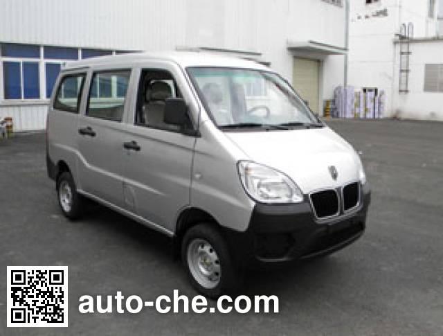 Универсальный автомобиль Jinbei SY6370C2SBW