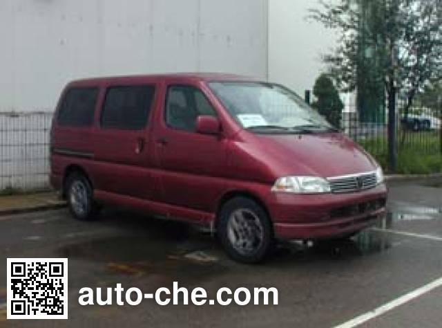 Универсальный автомобиль Jinbei SY6470KS
