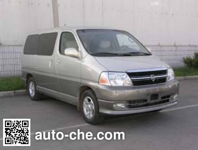 Универсальный автомобиль Jinbei SY6471KZ