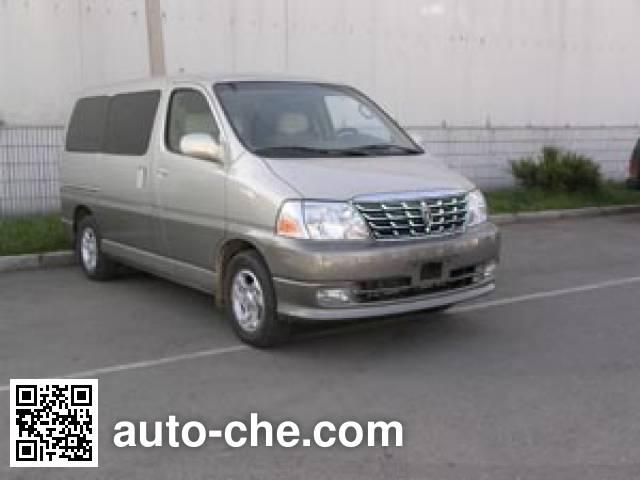 Универсальный автомобиль Jinbei SY6481WSG