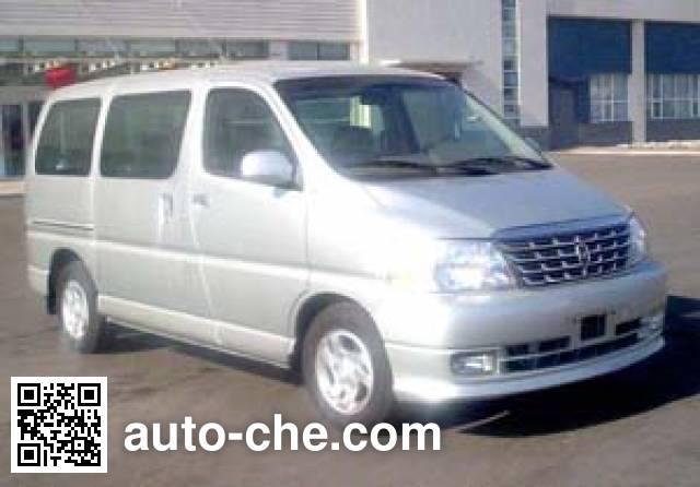 Универсальный автомобиль Jinbei SY6481G2ZBG