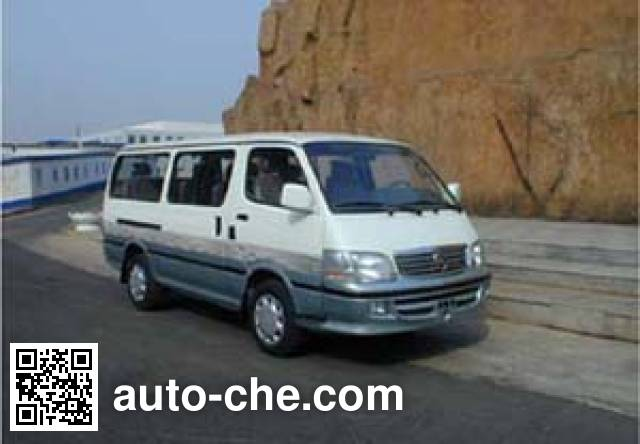 Jinbei SY6482N3 minibus