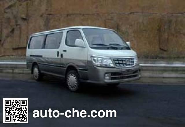 Jinbei SY6483K3 minibus