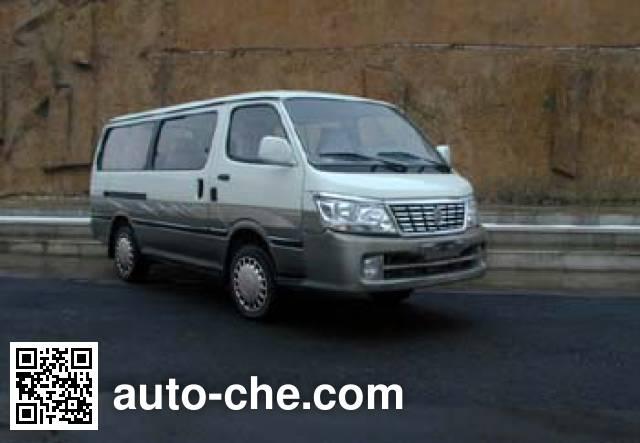 Универсальный автомобиль Jinbei SY6483N2