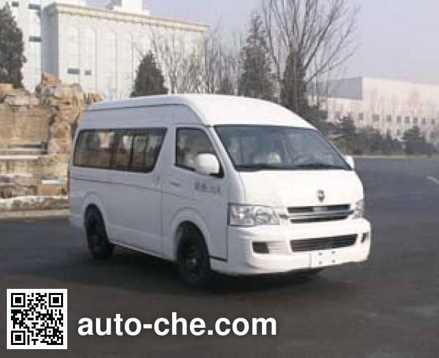 Универсальный автомобиль Jinbei SY6498G9S3BH
