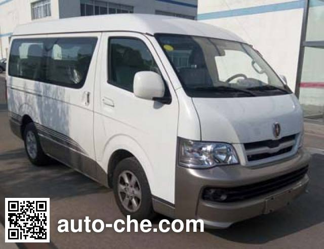 Универсальный автомобиль Jinbei SY6499D4S1BH2