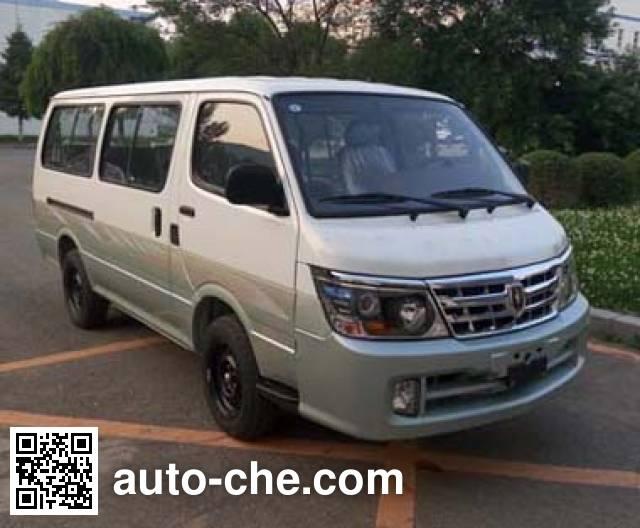 Универсальный автомобиль Jinbei SY6513D4S1BH2