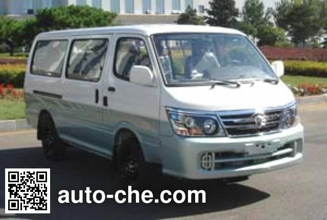Универсальный автомобиль Jinbei SY6513D1S1BH