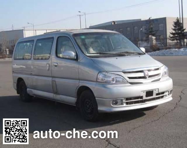 Jinbei SY6521BEVD1GB bus