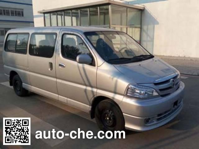Универсальный автомобиль Jinbei SY6521D4S1BG2