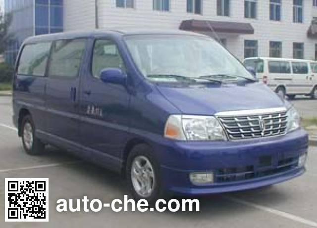Универсальный автомобиль Jinbei SY6521G8S3BG