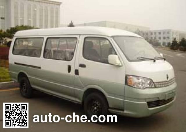 Универсальный автомобиль Jinbei SY6534D1S1BH