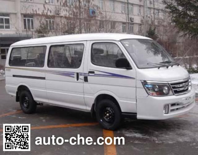Jinbei SY6543U3S3BH bus
