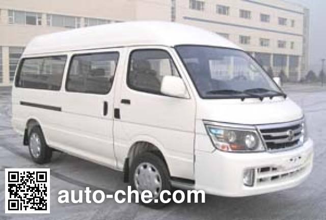 Универсальный автомобиль Jinbei SY6543US1BH