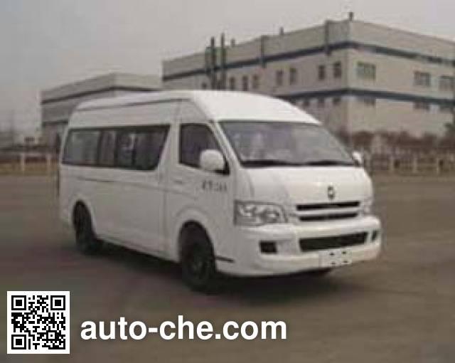 Универсальный автомобиль Jinbei SY6548M1S3BHY