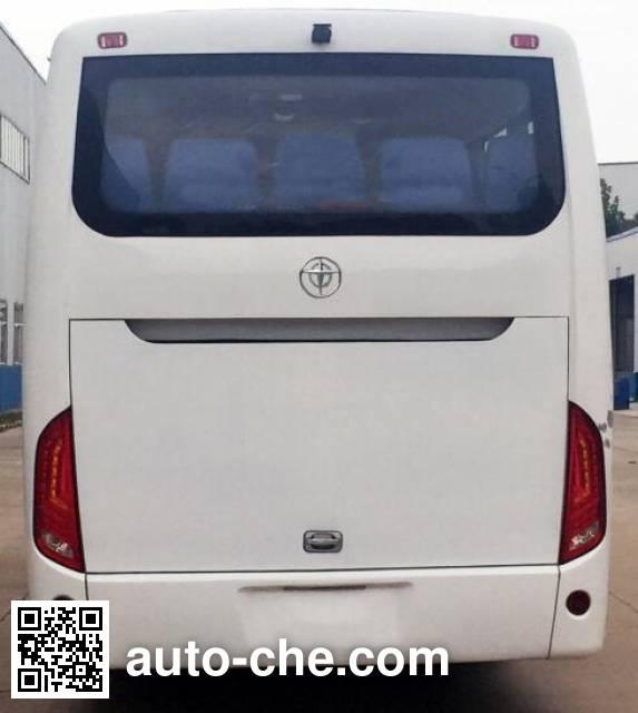 Yuandian Zhixing SYD6890K1 bus