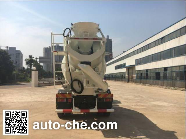 Sany SYM5160GJB1E concrete mixer truck