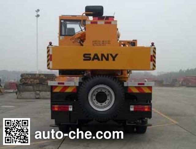 Sany SYM5245JQZ(STC160C) автокран